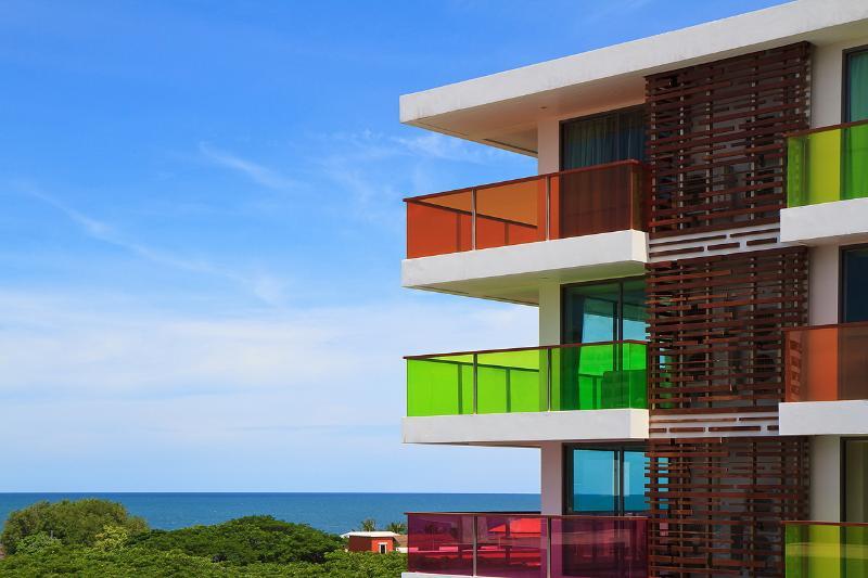 Sea View - Seaview Studio/1BR/2BR: Rocco Huahin-200m fr Beach - Hua Hin - rentals