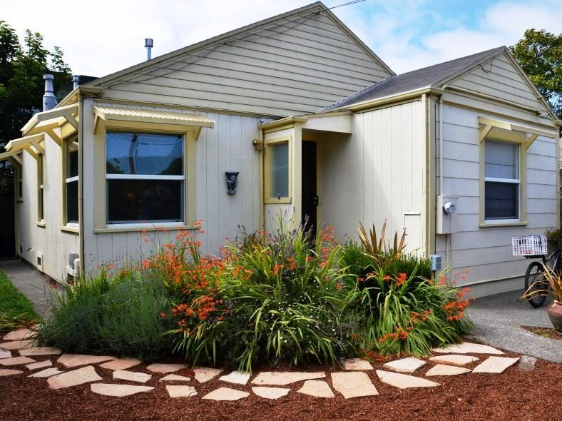 Sweet Home Stay Bungalow - Sweet Home Stay Pet-Friendly 2 BD Near Plaza & HSU - Arcata - rentals