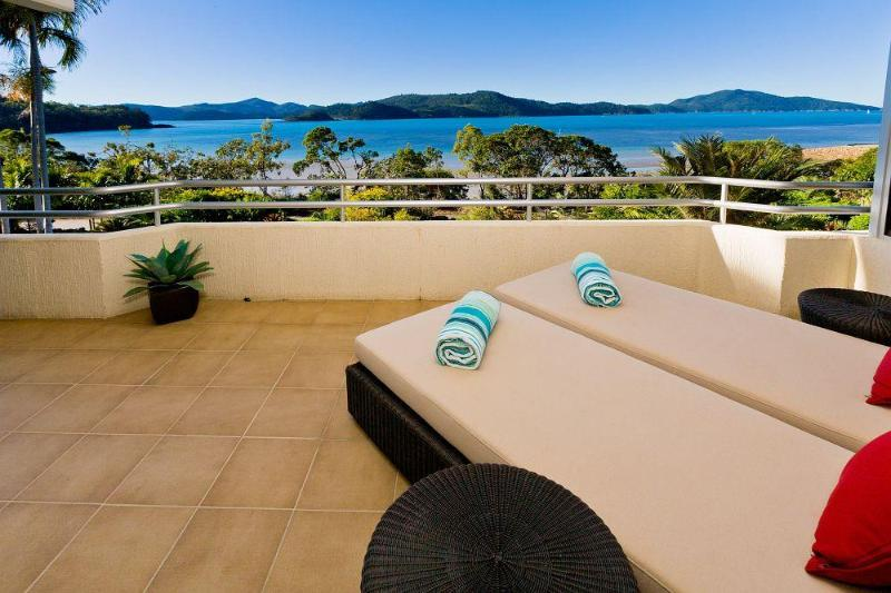 Stunning views - Lagoon 102 - The Beach Shack - Hamilton Island - rentals