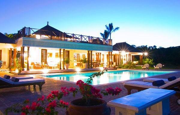 PARADISE TSU - 84755 - STUNNING 5 BED VILLA | HOLIDAY RETREAT | MONTEGO BAY - Image 1 - Montego Bay - rentals