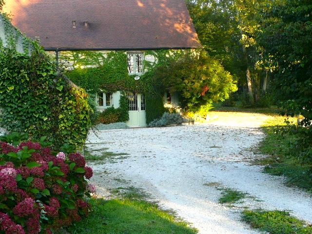 Charming 3 bedroom house for 7 people near Beaune - Image 1 - Corgoloin - rentals