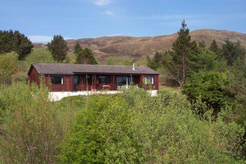 Chris's Ranch - Image 1 - Kilchoan - rentals