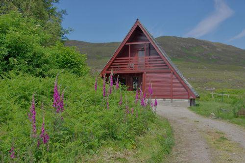 Ian's Lodge - Image 1 - Kilchoan - rentals
