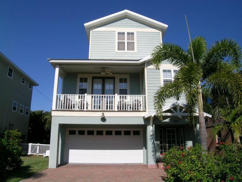 Aloha Home - Image 1 - Holmes Beach - rentals