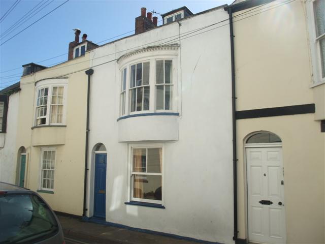 View of the cottage - WEYMC - Dorset - rentals