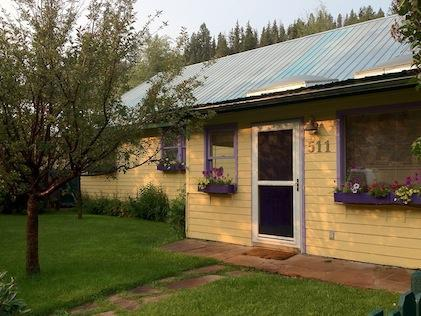 The House of Yess - Feel at home near Vail in this cozy 3BR house - Minturn - rentals