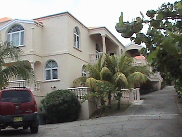 COCONUT TREE VILLA ~ PRIVATE AND SECLUDED HOME.. - Image 1 - Tortola - rentals