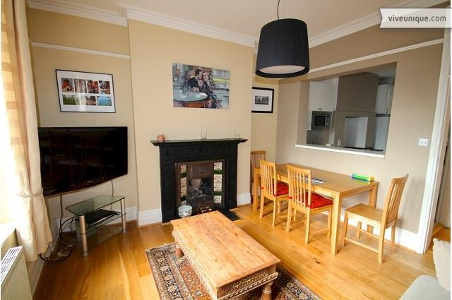 Carlyle Mansions, Charming 2 bed in Notting Hill - Image 1 - London - rentals