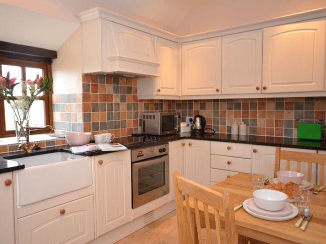 Kitchen/ dining area - BASSE - Pucklechurch - rentals