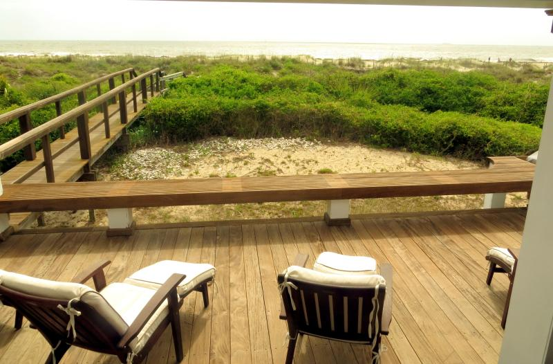 4 Island Paradise - prices listed may not be accurate - Image 1 - Tybee Island - rentals