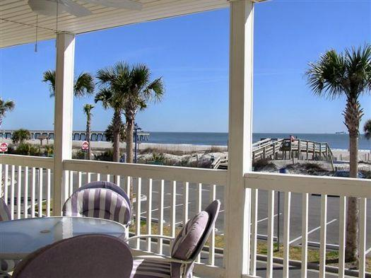 Dolphin Lookout - prices listed may not be accurate - Image 1 - Tybee Island - rentals