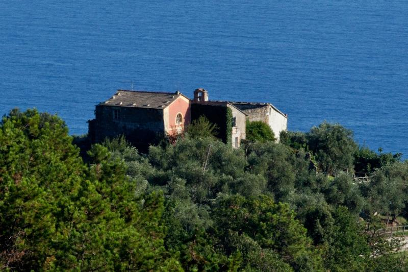Villa Le Cinque Terre - Image 1 - Monterosso Grana - rentals