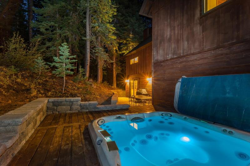 Luxurious living, scenic mountain setting, entertainment galore. - Image 1 - Truckee - rentals
