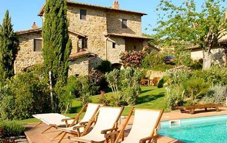 Panzano vista 18 | Villas in Italy, Venice, Rome, Florence and Paris - Image 1 - Panzano In Chianti - rentals