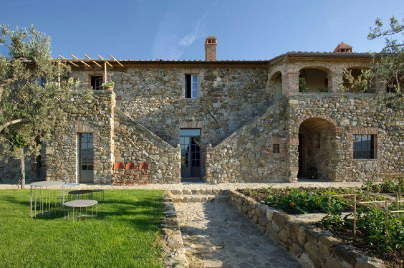 Villas in Villa Ilaria | Rent a Villa with Classic Vacation Rental! - Image 1 - Gallina - rentals