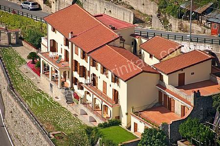 Villa Laila C - Image 1 - Ravello - rentals