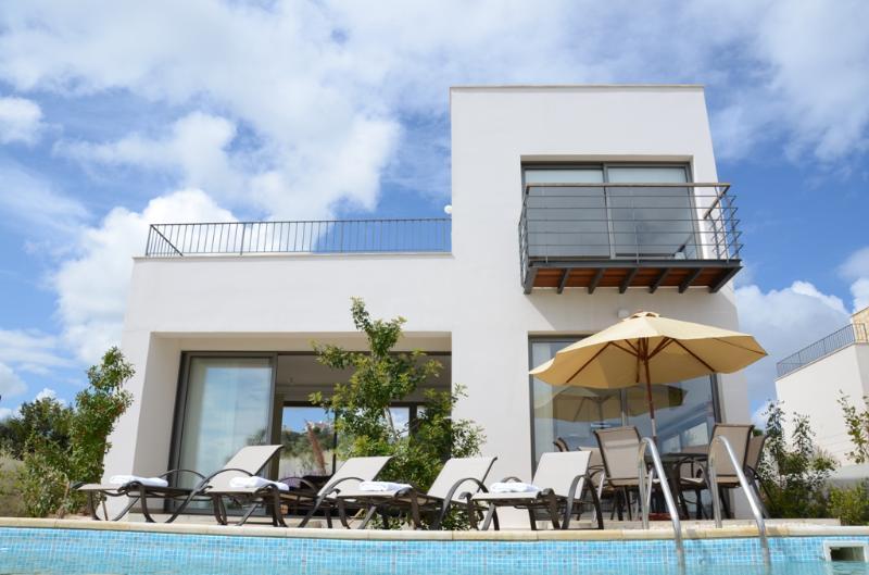 E12 Villa Echo - Image 1 - Latchi - rentals