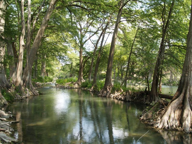 Spacious 3/2 Guadalupe River Condo @ Luxury Resort - Image 1 - New Braunfels - rentals