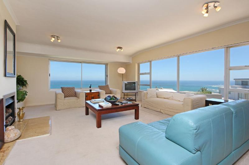 Camps Bay Luxury 6 BR Villa Sea Views & Affordable - Image 1 - Camps Bay - rentals