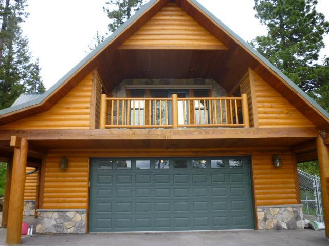 Carriage House - CARRIAGE HOUSE-Coeur d'Alene ID - Country Hideaway - Coeur d'Alene - rentals