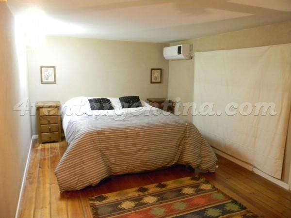 Photo 1 - Azcuenaga and Juncal II - Buenos Aires - rentals