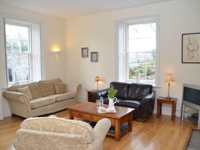 View towards the property - MAEWV - Glasbury-on-Wye - rentals