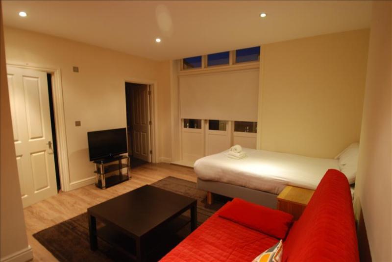 Fairfield Apartments - 0BR - Croydon - 15min to Victoria (1) - Image 1 - London - rentals