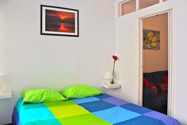 Double Room - Brown Mustard Apartment, Bairro Alto, Lisbon - Lisbon - rentals