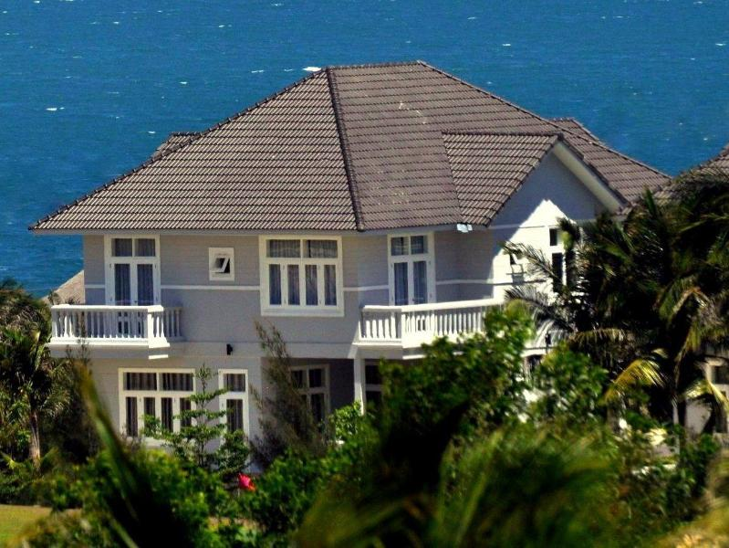 Villa - Villa Panda at Sea Links golf resort - Mui Ne - rentals