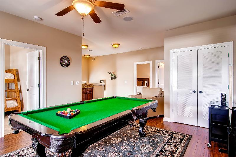 House of Kings - 15% OFF Stays Prior to 5/15! 5BR /4BA in Villages of Crystal Beach! Book Online! - Image 1 - Destin - rentals