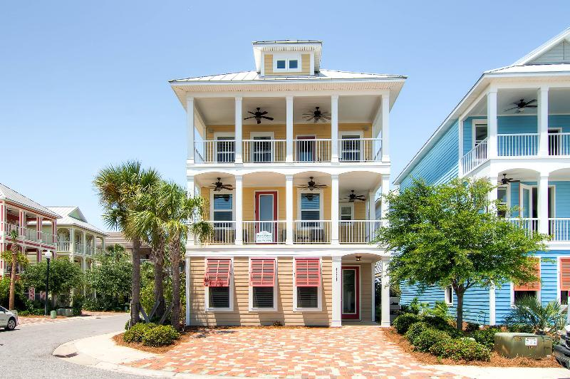 House of Kings-5BR/4BA-AVAIL Feb14Wkend*Buy3Get1Free thru 2/29*Vill of Crystal Beach! - Image 1 - Destin - rentals