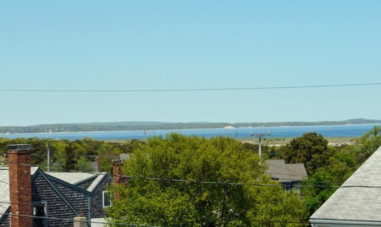 View From House - 32 Tupper Ave - Sandwich - rentals