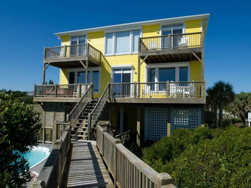 Beach Odyssey - Image 1 - Emerald Isle - rentals