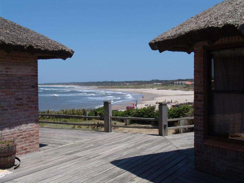 Vista - Beach House  - 5 dormitorios 6 baños - La Paloma - rentals