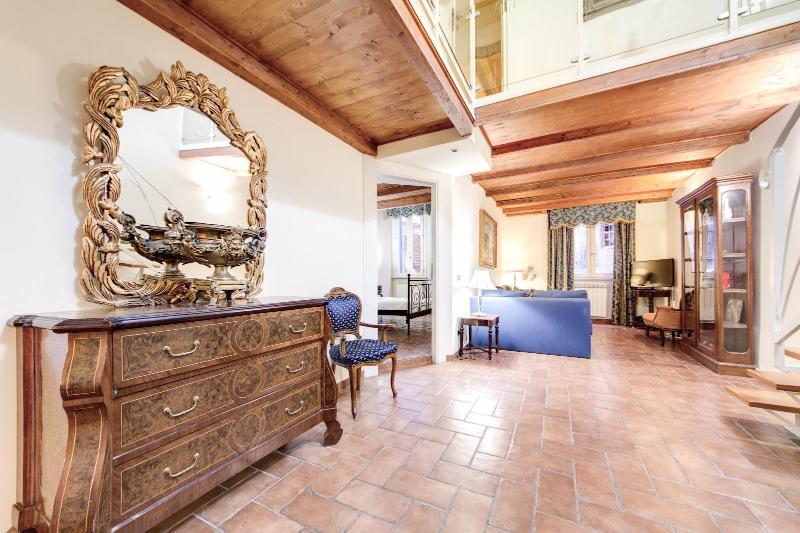 Cappellari - Image 1 - Rome - rentals