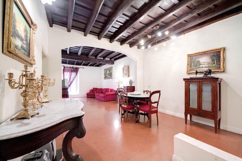 Zucchelli - Image 1 - Rome - rentals