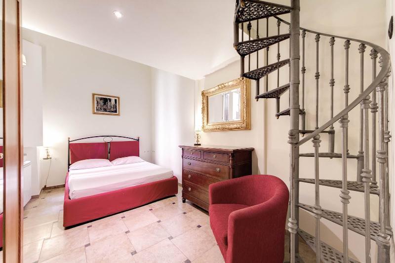 Cappellari Bis - Image 1 - Rome - rentals