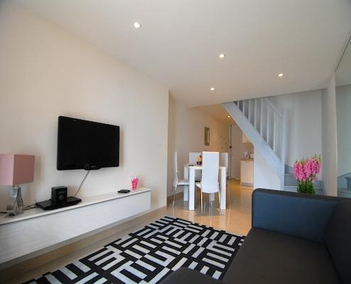 YourNiceApartment - Sea View - Image 1 - Nice - rentals