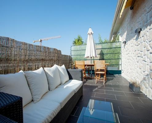 Cleo- Amazing Nice Apartment 2 Bedroom with a Balcony - Image 1 - Nice - rentals