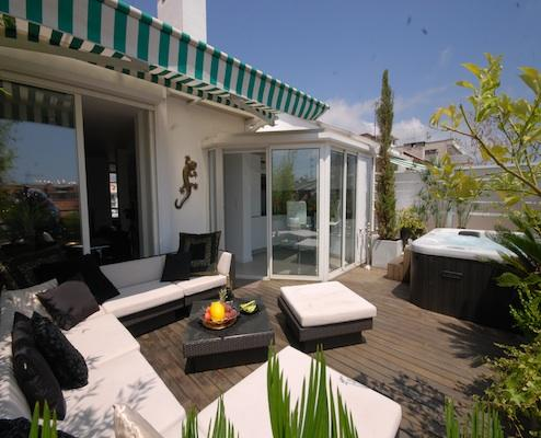 YourNiceApartment - Azur Fleurs - Image 1 - Nice - rentals