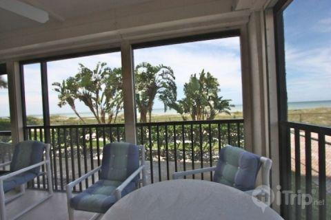 108 Reflections on the Gulf - Image 1 - Indian Rocks Beach - rentals