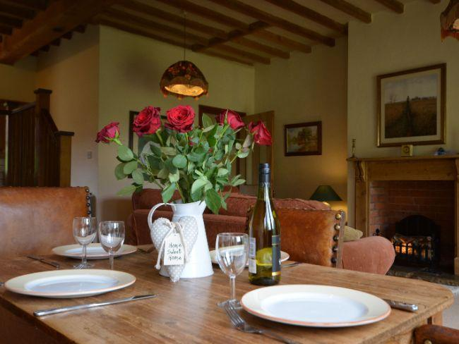 Lounge/kitchen/diner - ABGCO - Worcestershire - rentals