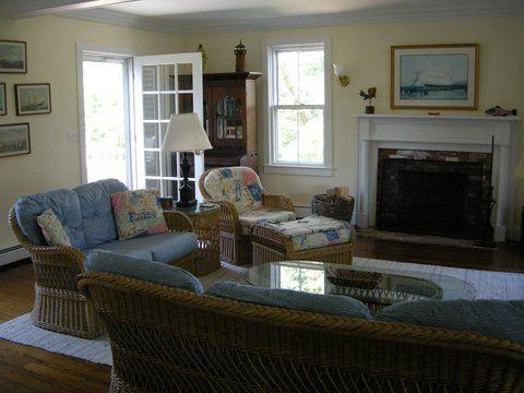 7 Bedroom 5 Bathroom Vacation Rental in Nantucket that sleeps 10 -(10313) - Image 1 - Nantucket - rentals