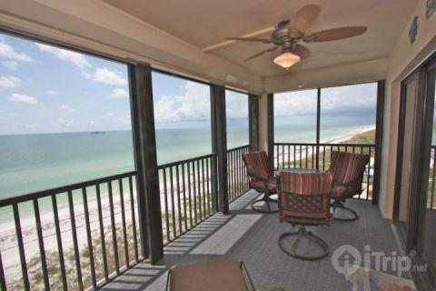 808 Reflections-on-the-Gulf - Image 1 - Indian Rocks Beach - rentals