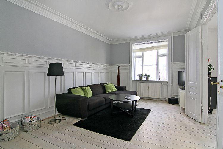Falkoner Allé Apartment - Beautiful Copenhagen apartment at Frederiksberg metro - Copenhagen - rentals
