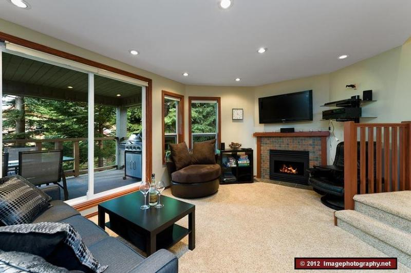 Enjoy this stylishly updated condo year round! - Whistler Mountain Condo - Whistler - rentals