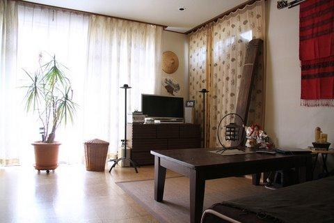 "Living Room My other House - English! OK!  Big Family Houses ""Heart of TOKYO"" - Tokyo - rentals"