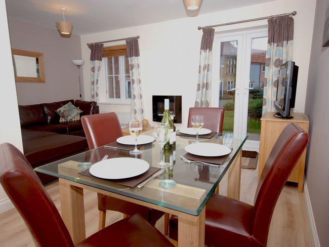 Open-plan lounge/kitchen/diner - 78SUN - Reighton - rentals