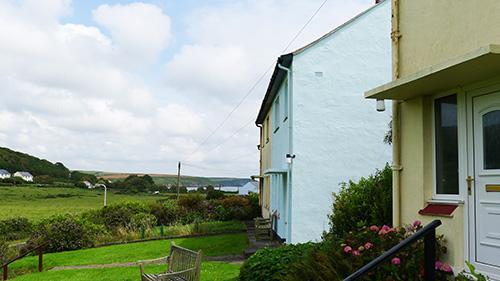 Drift Cottage - Image 1 - Pembrokeshire - rentals