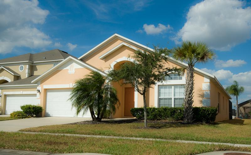 Luxurious 5 bedroom 3 bathroom Villa (Ref: 34007) - Image 1 - Kissimmee - rentals